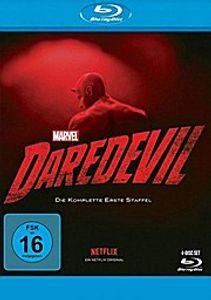 Blu-ray Marvels Daredevil