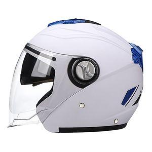 Fahrradschutzhelm Motorrad Motorrad Unisex