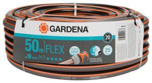 """GARDENA Comfort FLEX Schlauch 9x9, 19 mm (3/4""""), 50 m, ohne Systemteile 18055-20"""