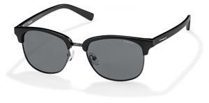 Polaroid sonnenbrille PLD 1012/S CVLY2 Herren schwarz