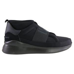 UGG Neutra Sneaker Damen Schwarz (1095097 BKBK) Größe: 36 EU