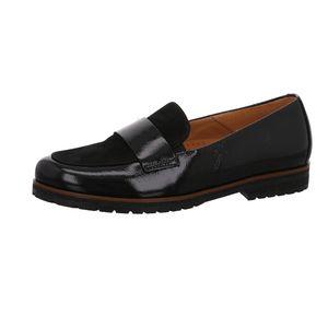 Gabor Shoes     schw kombin, Größe:51/2, Farbe:schwarz 0
