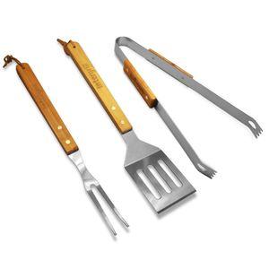 Intergrill Grillwerkzeug BBQ Tool Set