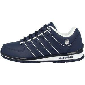 K-Swiss Sneaker low blau 44