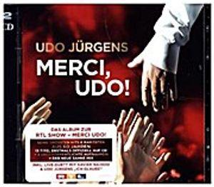 Udo Jürgens  Merci, Udo!
