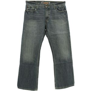 #6255 Levis,  Herren Jeans Hose, Denim ohne Stretch, blue, W 31 L 28