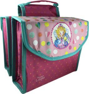 """Kinder Doppelpacktasche, Doppeltasche """"Prinzessin Lillifee"""""""