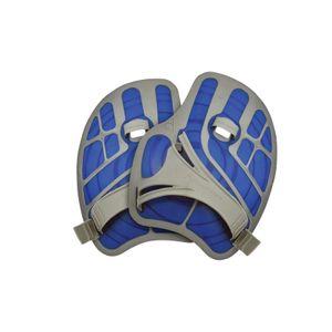 Aqua Sphere Ergo Flex Handpaddles, Größe:Small fit