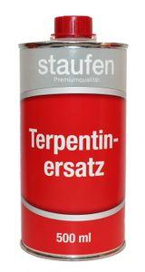 Terpentin Ersatz-Verdünnung 0,5l