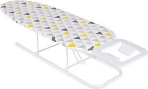 ONVAYA® Tisch-Bügelbrett Dreieck Design