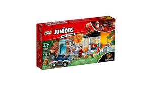 LEGO® Juniors Die große Flucht 10761