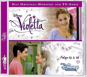 Disney - Violetta Folge 17 & 18