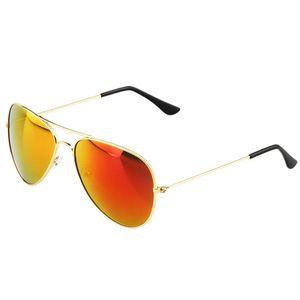 Frauen M?nner Unisex Brillen Antireflex polarisierte Pilotbrillen Sonnenbrillen