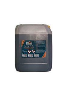 INOX® Felgenreiniger Konzentrat, 10L - Reiniger für Alufelgen und Stahlfelgen entfernt selbst starke Verschmutzungen