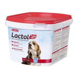 Beaphar Lactol Welpen Milchpulver PD2388 (250 g) (kann variieren)