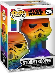 Star Wars - Stormtrooper 296 - Funko Pop! - Vinyl Figur