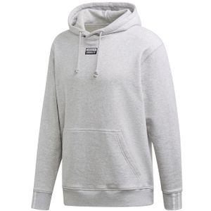 Adidas Originals Damen Hoodie R.Y.V. HOODY , Größe:L, Farben:lgreyh