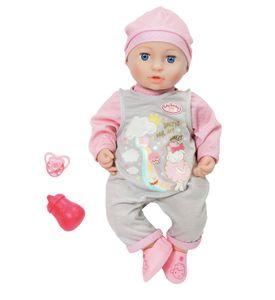 Zapf Creation Baby Annabell® Mia so Soft; 700655