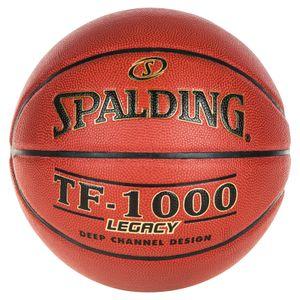SPALDING Basketball BBL TF-1000 LEGACY FIBA Gr. 7