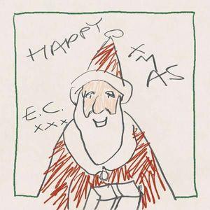 Eric Clapton - Happy Xmas (Deluxe-Edition) -   - (CD / Titel: H-P)