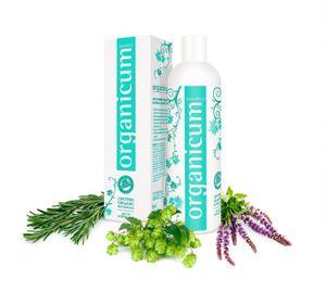 organicum Shampoo für alle Haartypen, 350 ml