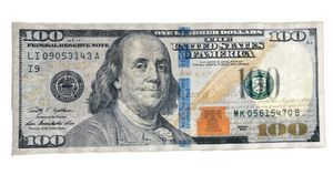 Dollar 100 Bill Teppich Waschbare Teppich Küche Läufer Küche Teppich Läufer Flur  Grösse: 55x134 cm
