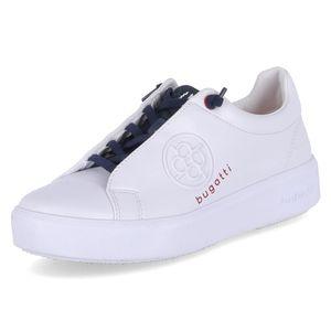 Bugatti Woman Kelli Damen Sneaker in Weiß, Größe 38
