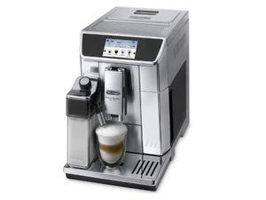 DeLonghi ECAM 650.75.MS PrimaDonna Elite Kaffeevollautomat