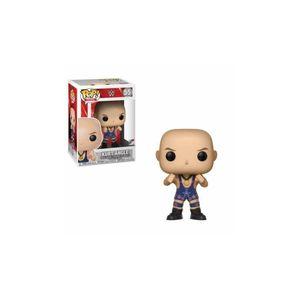 WWE Kurt Angle (Ring Gear) Pop! Vinyl Figure Funko + Pop Protector