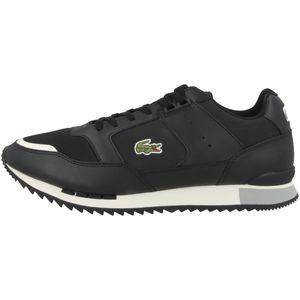 Lacoste Sneaker low schwarz 46