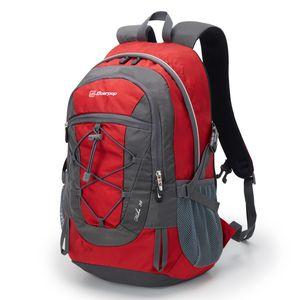 Soarpop Wander Rucksack Trekkingrucksack für Camping Klettern Radfahren 25L