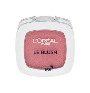 Loreal Le Blush True Match Blush 165 Rose Bonne Mine