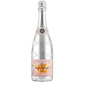 Veuve Clicquot Rich Rosé Champagner doux Champagne Frankreich | 12 % vol | 0,75 l