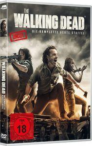 Walking Dead, The - SSN #8 (DVD) 6Disc Min: 731DD5.1WS - Universal Picture  - (DVD Video / TV-Serie)