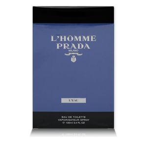 Prada L Homme L'EAU Eau de Toilette 100 ml