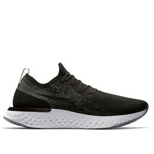 Nike Schuhe Epic React Flyknit, AQ0067001, Größe: 42
