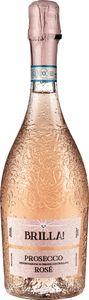 BRILLA! Prosecco Rosé Spumante Millesimato DOC  2020 (0,75l) trocken