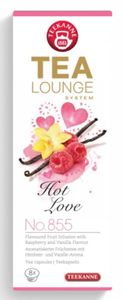 TEEKANNE Tealounge Hot Love