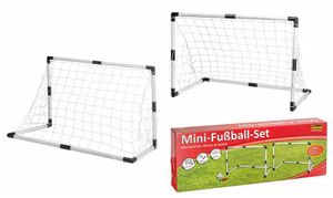 Idena Mini Fußballtor