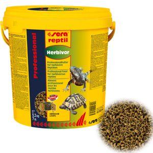 sera reptil Professional Herbivor 10 l / 3,2 kg