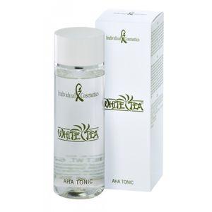 Individual-Cosmetics WHITE TEA Aha Tonic