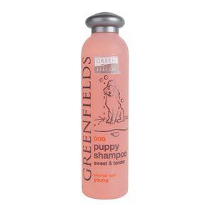 Greenfields Shampoo für Welpen 250ml