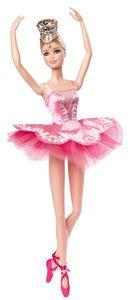 Barbie Signature Ballet Wishes Barbie Puppe