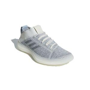 adidas Pureboost Trainer Laufschuhe Grau BB7212