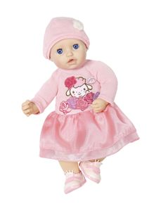 Baby Annabell Deluxe Set Strick 43cm