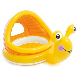 "Intex BabyPool ""Lazy Snail Shade"" 145 x 102 x 74 cm"