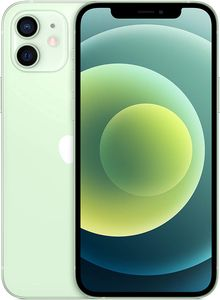 Apple iPhone 12            128GB Grün                   MGJF3ZD/A