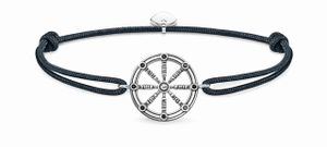 Thomas Sabo LS064-889-5 Armband Little Secret Karma Wheel