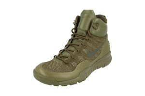 Nike Lupinek Flyknit Mens Hi Top Trainers 862505 Sneakers Shoes 300