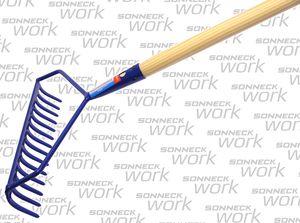 Sonneck Work Bügelrechen ohne Stiel